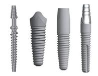 Types of Dental Implants | Barranca Dental in Irvine