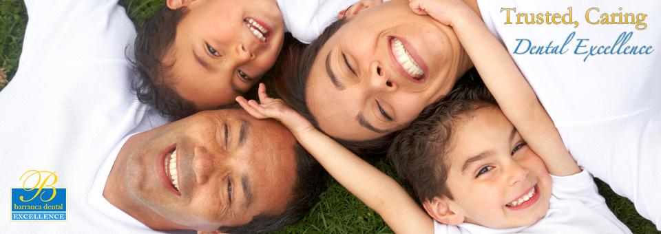 Barranca Dental Excellence - Irvine Dentist Dr. Neda Khodai